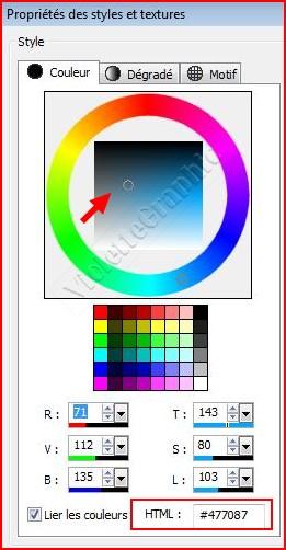 obtenir la couleur du pixel ouvert cv python installer    pronesrili cf